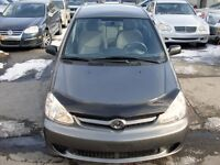 2003 Toyota Echo Base (WARRANTY+$50/WEEK)