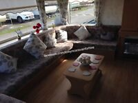 CARAVAN FOR HIRE TOWYN NORTH WALES - HAPPY DAYS HOLIDAY PARK