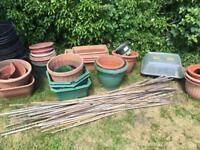 Garden bits - FREE TO COLLECTOR