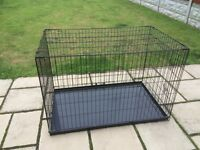 XX-Large Dog Crate