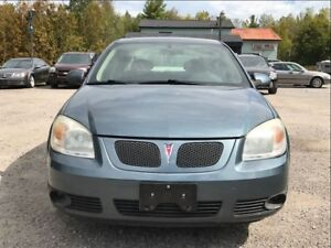 2006 Pontiac G5 Pursuit SE AS TRADED Power Group Alloy l