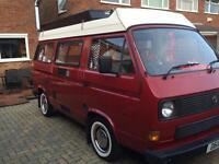 VW T25