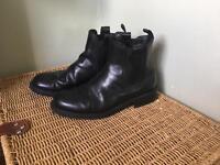 Men's Jones Chelsea Boots Size 8