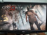 Ps4 slim exploit 5.05 firmware brand new god of war PS4 with controller 4.05 4.55 5.05 and games