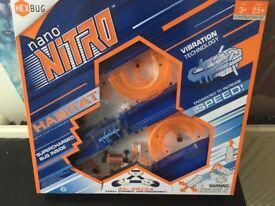 Hex bug nitro