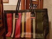 Genuine All Leather Radley Bag