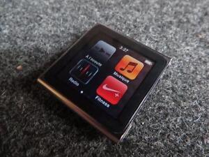 Ipod Touch nano 8gb (i008249)