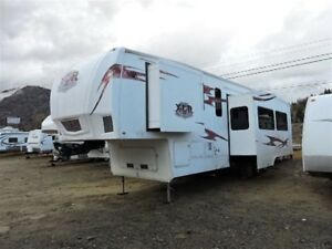 2010 XLR by Forest River 35x12 -