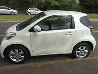 FOR SALE TOYOTA IQ Free Road Tax 1Year MOT cheap to run full service history