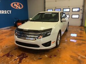 2012 Ford Fusion SE LOW KM'S!! POWER SEAT/ REMOTE START/ POWE...