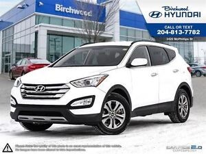 2016 Hyundai Santa Fe Premium AWD W/ Winter Tires