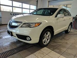 2014 Acura RDX AWD - Limited Time Special Offer