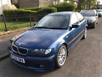 BMW 330d 300 d diesel