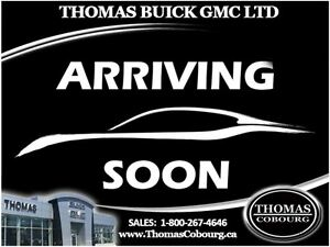 2011 Buick Regal CXL - LEATHER, SUNROOF!