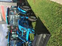 LS 3135 Tractor
