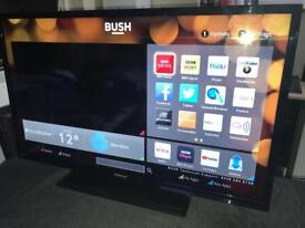 "40"" finlux smart led wifi,freeview,apps,(delivery available)"