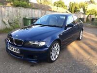 BMW 325i M-sport £2500
