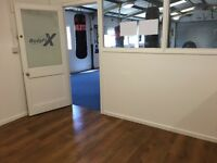 Treatment/therapy room or Office to rent