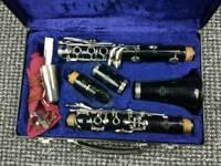Clarinet buffet b 12