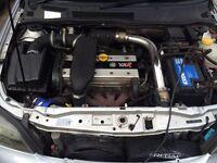 Fully forged z20let engine Astra/Zafira gsi/vxr