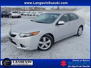 2012 Acura TSX Premium/CUIR/TOIT OUVRANT