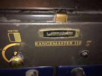 Rangemaster 110
