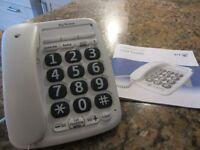 BT BIG BUTTON 200 HOME PHONE