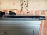 Panasonic DVD player Model DVD-S29