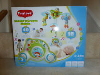 Tiny love Soothe 'n' Groove Cot Mobile