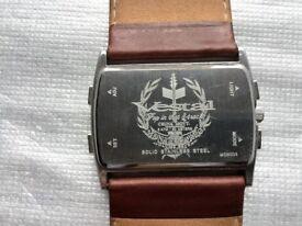 Vestal Unisex Watch