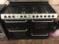 Range cooker gas and electric ovens Belling 110 cm