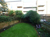 Lovely 2 Bedroom Flat with a Big Garden Set in Between Drayton Park & Arsenal Tube Stations