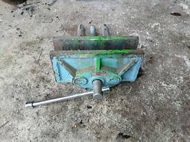 Joiners Bench Vice