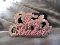 Ladies Ted Baker, Diesel & Next Leather Belts