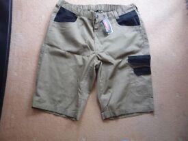 Powerfix Work Shorts Size 42 waist