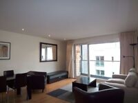 @ STUNNING TWO BEDROOM APARTMENT - RIVERSIDE DEVELOPMENT - ON-SITE PORTER - MUST SEE!