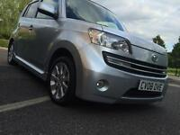 2008 DAIHATSU MATERIA 1.5 LITRE, EXCELLENT CONDITION, VERY LOW MILEAGE, SUPERB DRIVE,