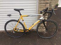 Claud Roubaix Mens Racing Bike