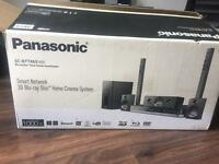 Unwanted gift 5.1 Panasonic Blu-ray disc Home Theater
