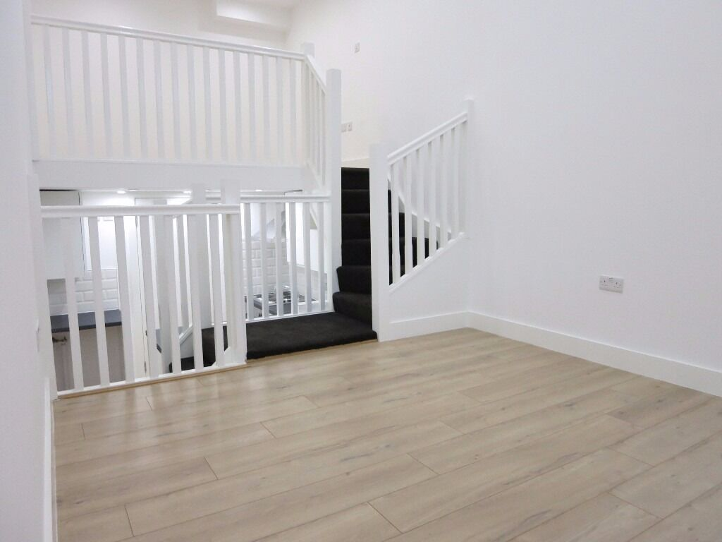 SELECTION OF BRAND NEW SPLIT LEVEL DOUBLE STUDIO FLATS CLOSE TO CRICKLEWOOD STATION