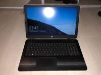 HP Pavillion Laptop for sale! Excellent Condition
