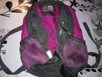 Karrimor bagpack for kids