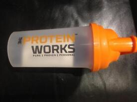 Protein Works Mixing Vessel/Shaker