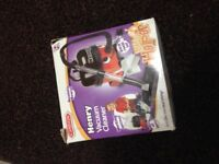 Henry vacuum cleaner toy