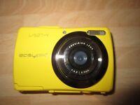 Easypix digital camera