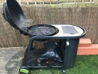 Large grill for bbq; spring is coming!