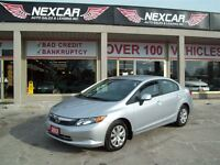 2012 Honda Civic LX AUT0 A/C CRUISE ONLY 96K City of Toronto Toronto (GTA) Preview