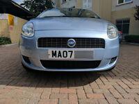Fiat Grande Punto 1.2 Active 3dr - £1,150