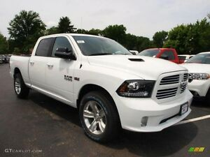 LOOKING FOR RAM TRUCK