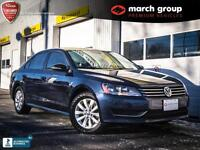 2012 Volkswagen Passat Trendline plus 2.5 6sp at w/ Tip